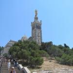 Marseille - Notre Dame dela Garde