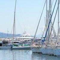 Saint Tropez – Riviéra proslavená četníky