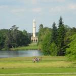 Minaret v Lednici