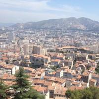 Druhé největší město Francie – Marseille