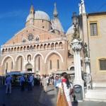 Itálie Padova