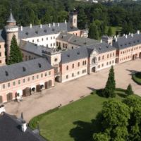 Zažijte dobrodružství v Česku