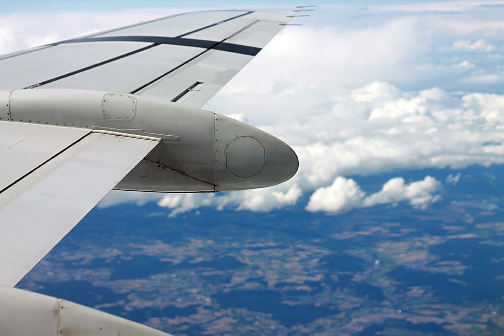 Letadlem levně? Jde to (ilustrační obrázek)