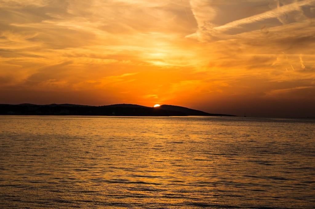 chorvatsko-ostrov