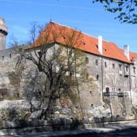 Strakonice: Dudácké město na soutoku Otavy a Volyňky
