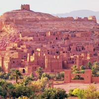 V Maroku vás nadchne Agadir i vnitrozemí