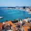 5 největších klenotů chorvatského Splitu