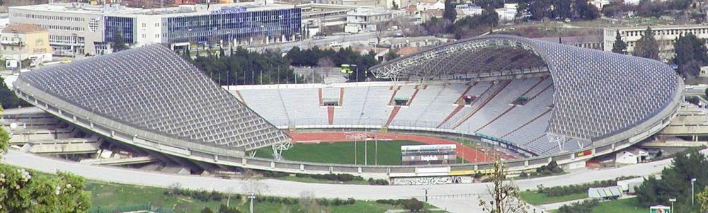 Stadion Split