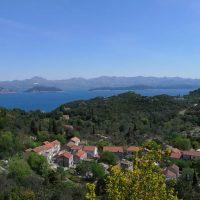 Chorvatský Mljet: Ztracený Odysseův ostrov nabízí nevšední zážitky