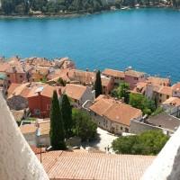 Chorvatsko: Top destinace pro rok 2017
