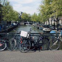 Amsterdam – město netušených možností