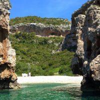 7 plážových perel Chorvatska: Tady si odpočinek doopravdy užijete