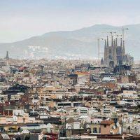 Barcelona: Krásné město plné Gaudího architektury, co navštívit?