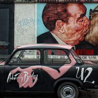 Jednodenní výlet do Berlína a hlavní zajímavá místa