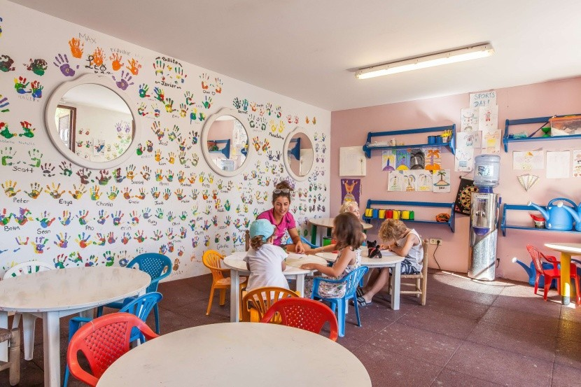 Fergus Style Cala Blanca - miniclub pro děti © Fergus Style Cala Blanca