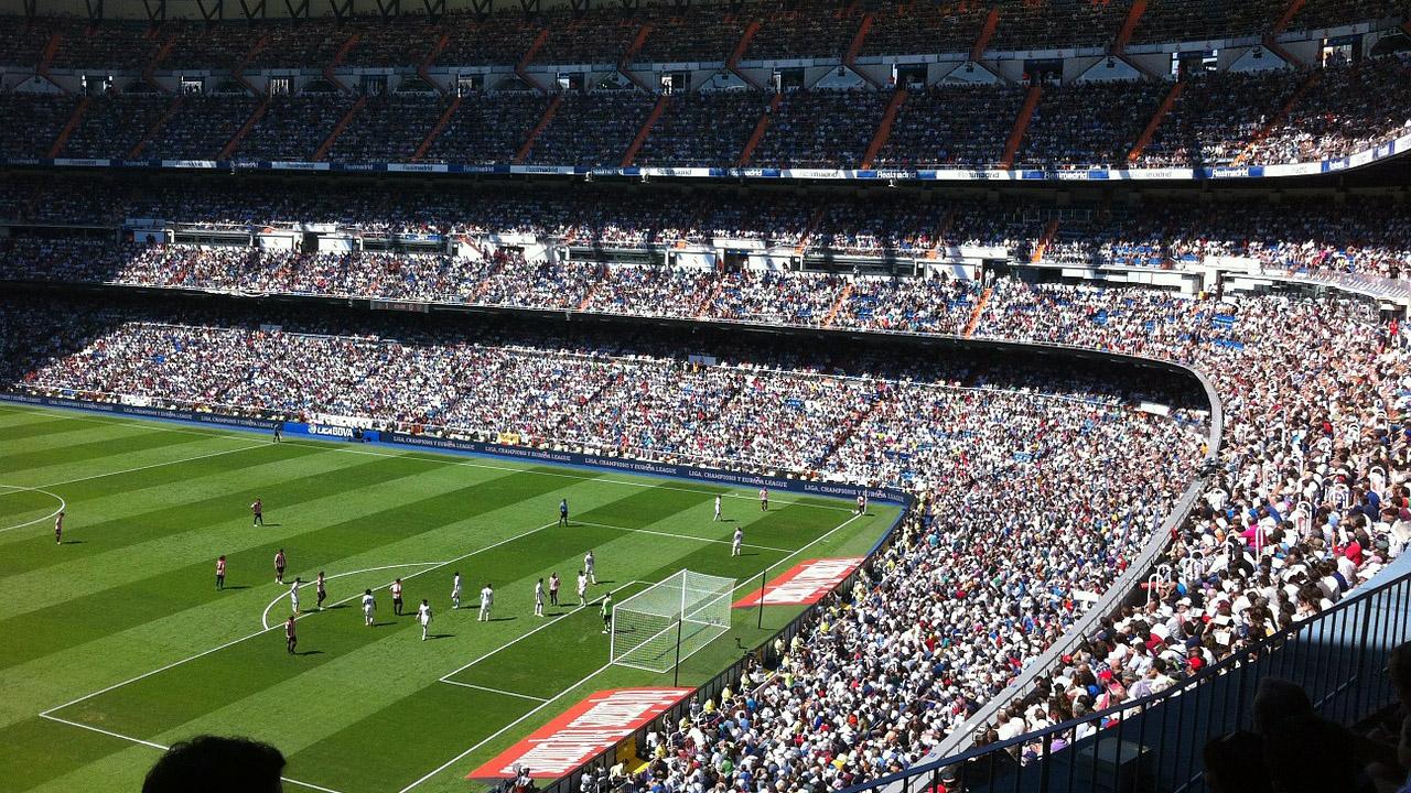 Fotbal Real Madrid