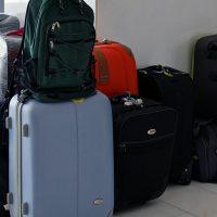 Jak se sbalit na leteckou dovolenou?