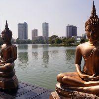 Navštivte krásnou Srí Lanku