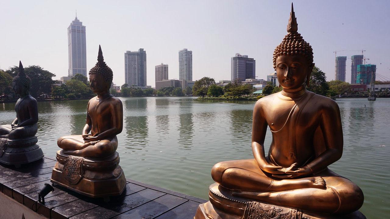 Srí Lanka náhled