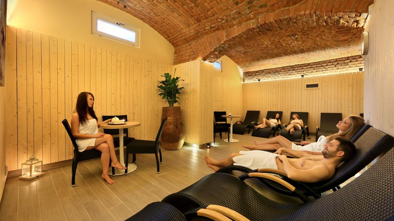 Relax v Praze