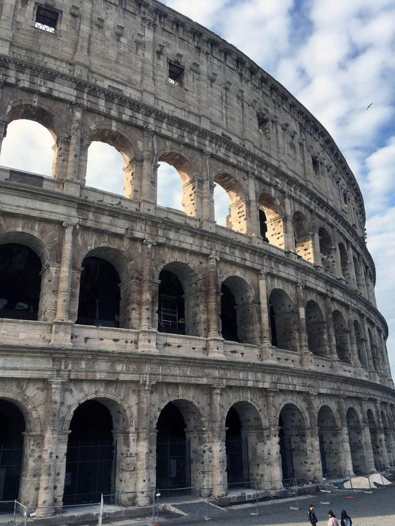 Fotogenické Koloseum