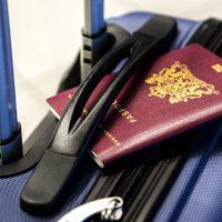Jak se na dovolenou sbalit do malého kufru