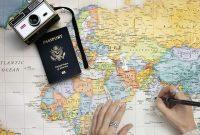 Cestujte bezpečně aneb seznam věcí, které je nutné zařídit ještě před dovolenou