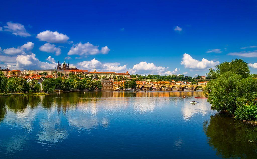 Co navštívit v Praze