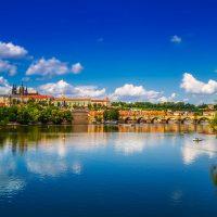Co navštívit v Praze během pár dní