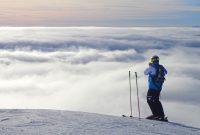 Lyžování ve Slovinsku: výhody a top 3 lyžařských středisek
