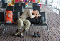 Zpožděný let: kdy vzniká nárok na odškodnění?