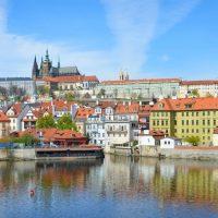 Jak si užít víkend v Praze takřka zadarmo? Stačí dobře plánovat!