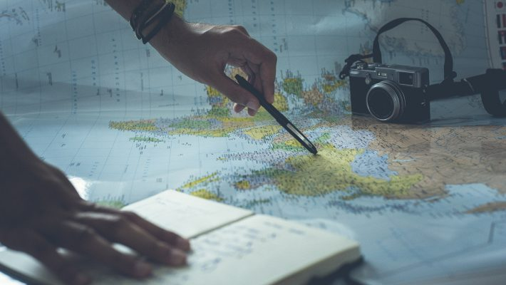 Letní dovolená: Jak bude vypadat cestování po Evropě?